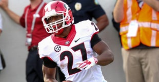 fe002399129 Chubb named Maxwell Player of the Week