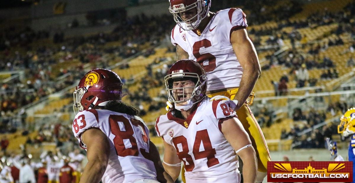 LOOK: Kickoff time announced for USC football vs. UCLA