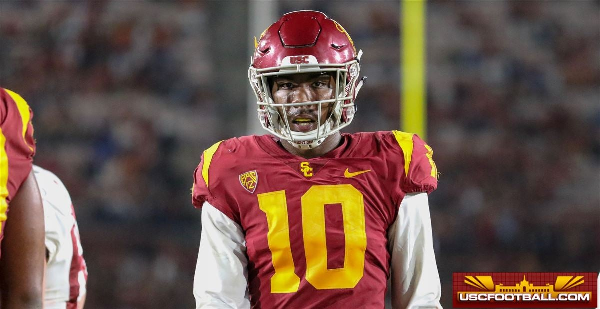 Instant Analysis: USC's Tuesday practice of Colorado Week