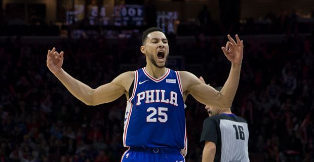 Ben Simmons wins NBA Rookie of the Year award ddd92fca1