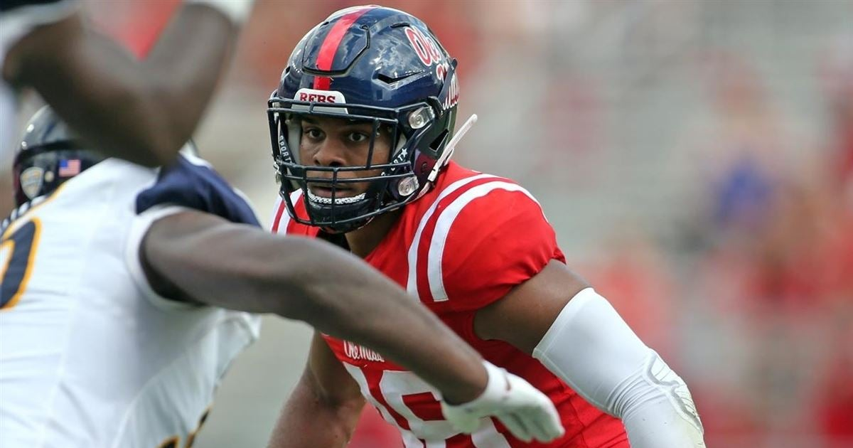 Can 'Culture Change' And 'Hard Work' Get Rebels Back To Bowl?