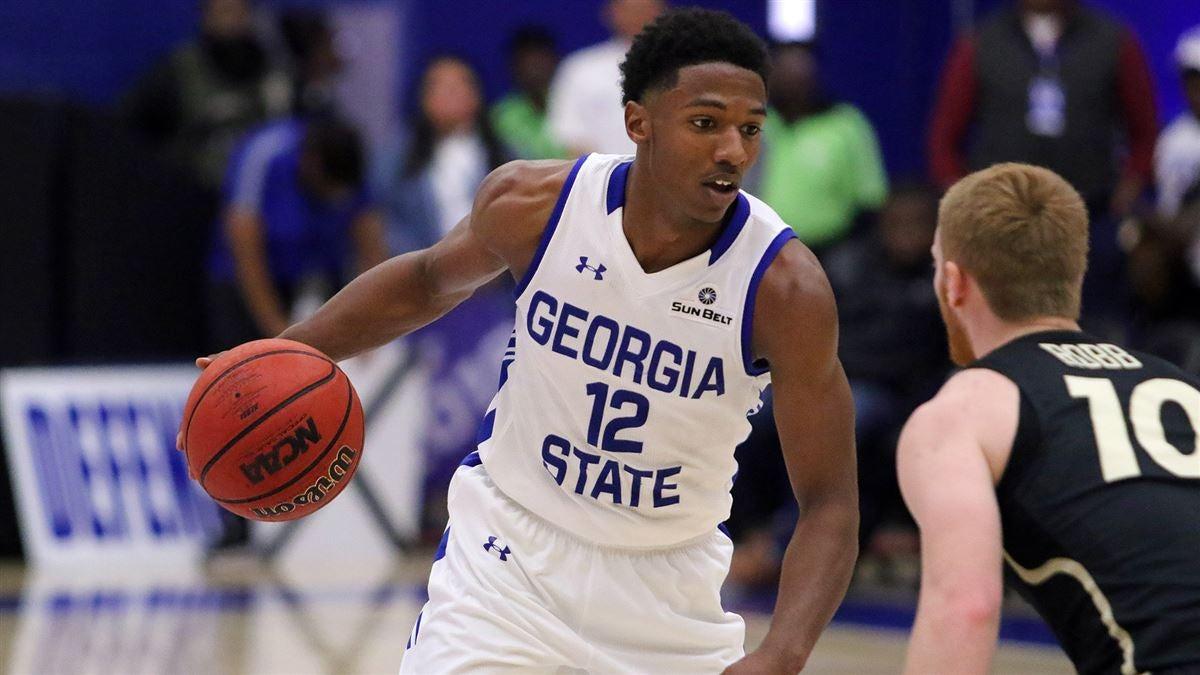 Georgia State stumbles on the road, falls to Troy 75-65