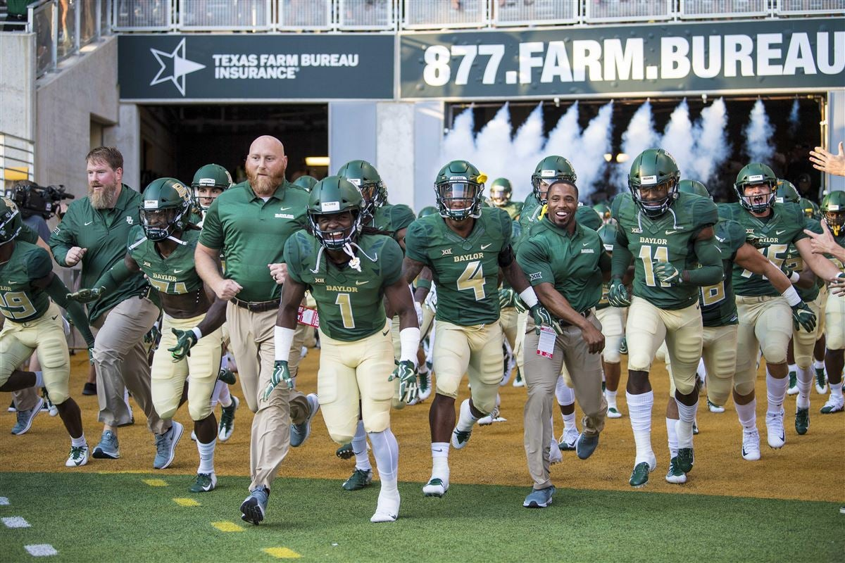 Baylor Promotes Joey Mcguire To Ahc Announce Other Changes