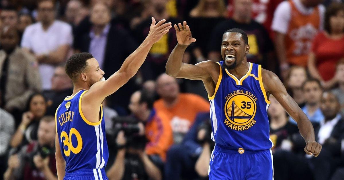 Ranking the 10 best NBA teams heading into the 2018-19 season