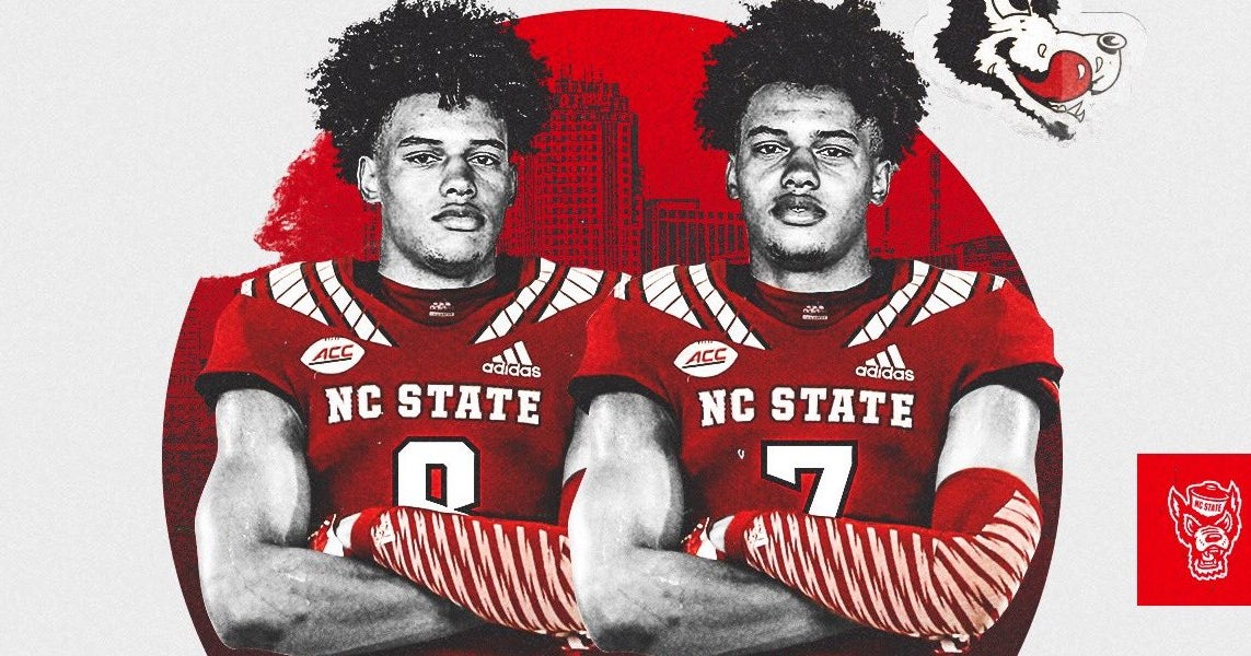 BREAKING: 2021 TEs Cedric, Fredrick Seabrough commit to NC State
