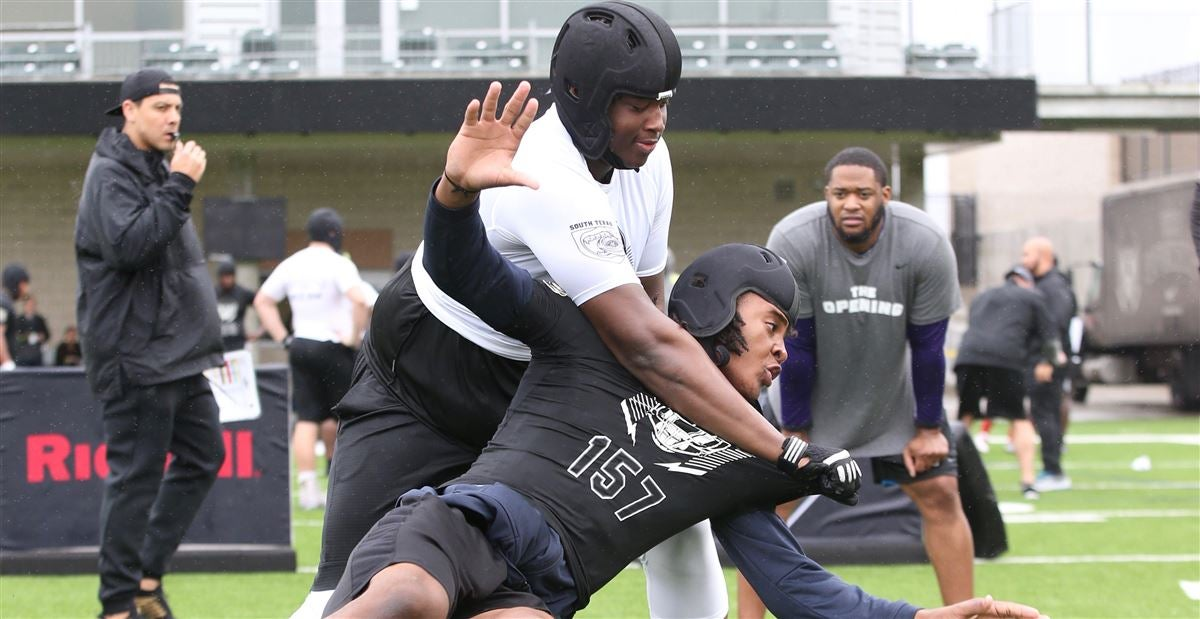 Aggies headline exciting weekend on recruiting trail