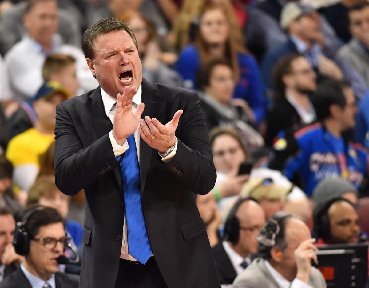 ESPN predicts Kansas basketball's biggest recruiting needs