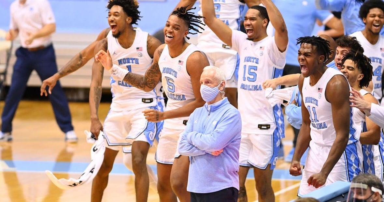 UNC-Duke: Roy Williams Postgame - 247Sports