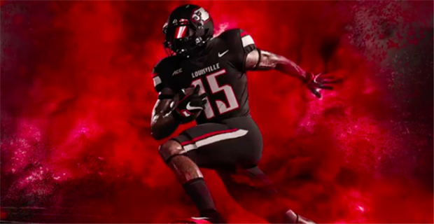 buy online efe67 8c444 College football alternate helmet, uniform concepts for 2019