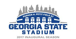 """Georgia State Names Football Field for Parker H. """"Pete"""" Petit"""