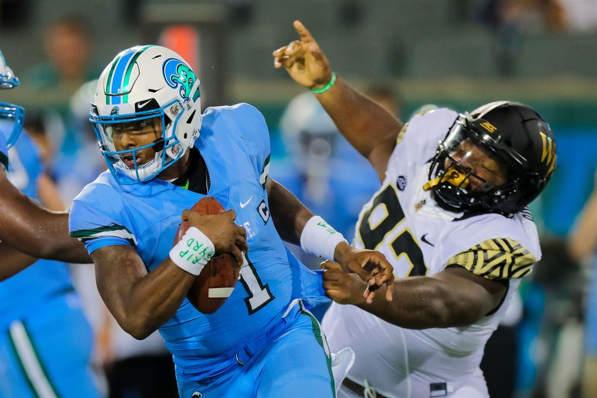 50e1868a1 Nothing like a friendly bout of football between the Wake Forest Demon  Deacons