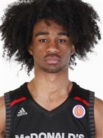 Coby White Photo