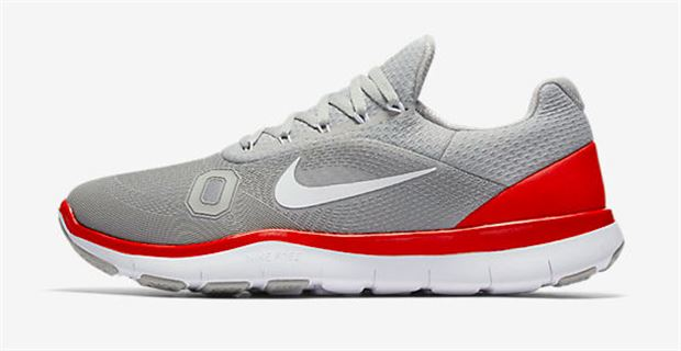 nike to release new ohio state themed shoes on thursday