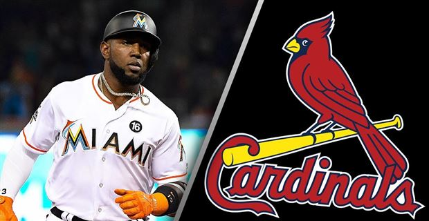 ddcc3a4d7 The St. Louis Cardinals  slugger Marcell Ozuna has a new team and new  responsibilities for the upcoming season. While Ozuna slugged 37 home runs  last season ...