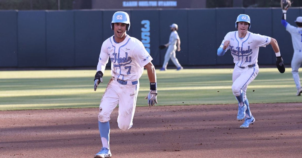 This Week in UNC Baseball with Scott Forbes: Power Play