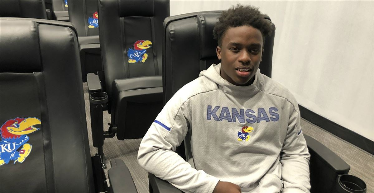 Countdown to KU football (9): Who is Jamahl Horne?
