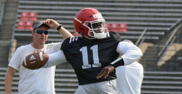 10 Rutgers Football Scrimmage Observations