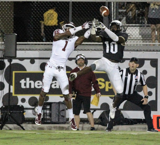 Temple Ucf Football Series Has Been Loaded With Highlights