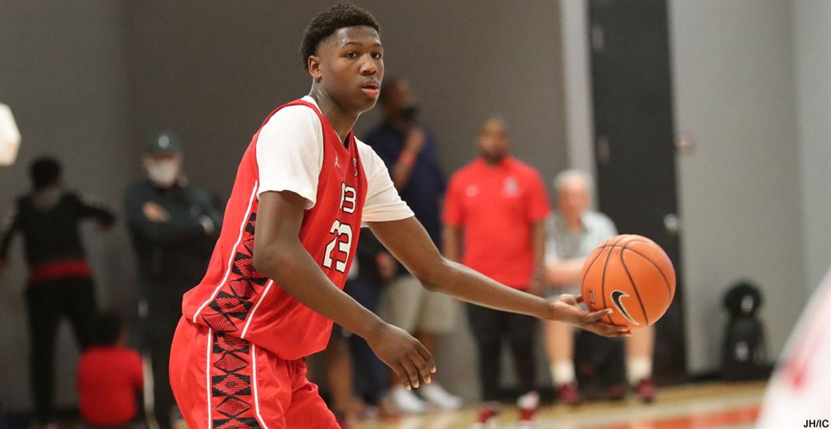 G.G. Jackson To Visit UNC For Late Night