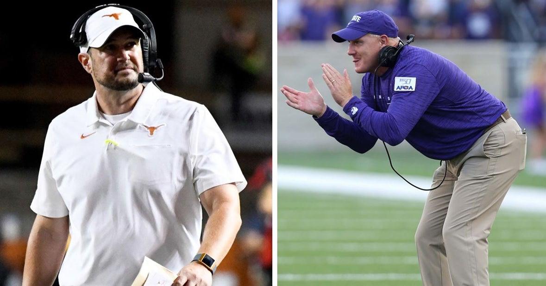 Horns247 staff predictions: Texas vs. Kansas State
