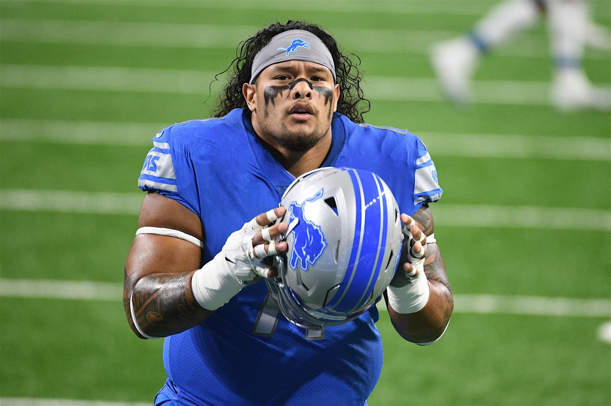 Danny Shelton signs with New York Giants