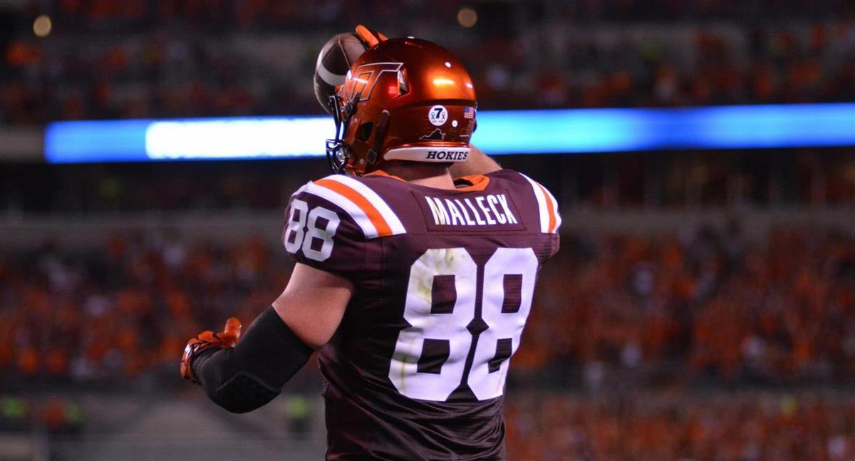 Ryan Malleck NFL Jersey