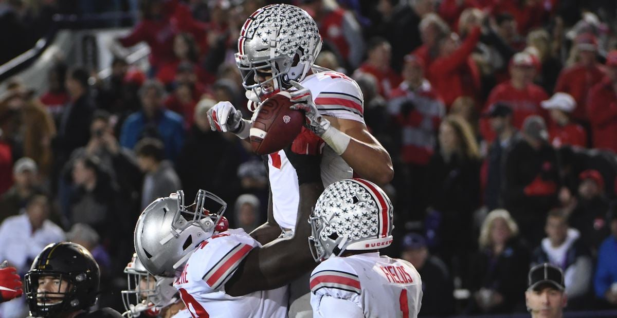 How to watch Ohio State vs. Wisconsin