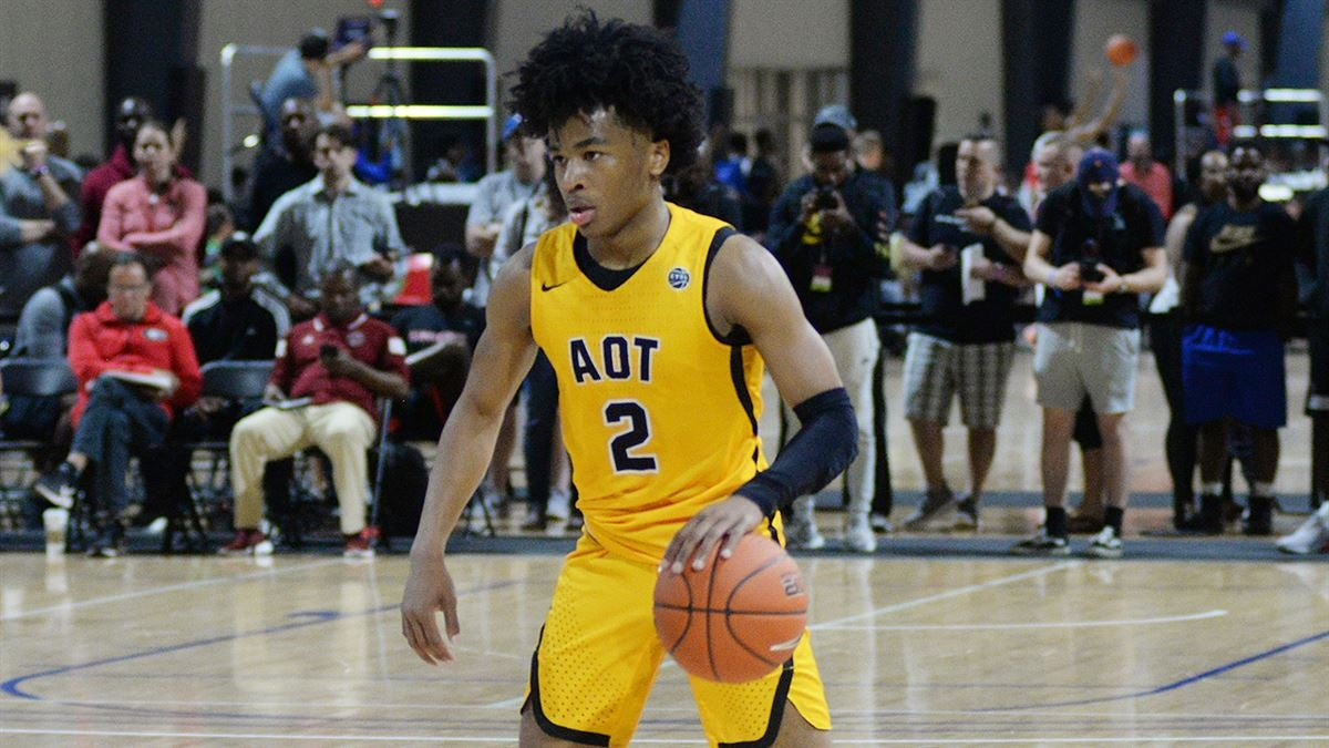 Trio Of Early Signees In The House For Auburn Basketball Team