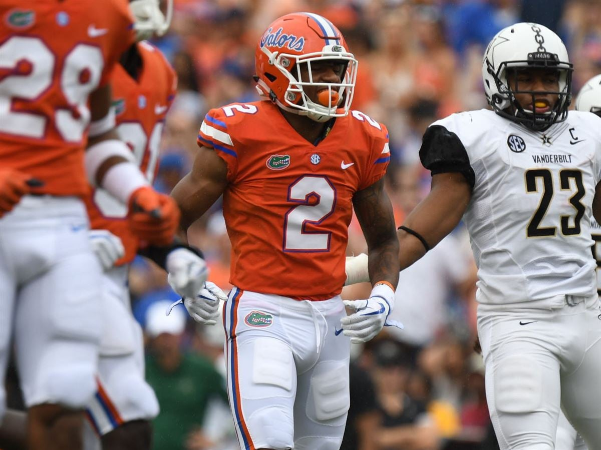 Florida S Top 25 Most Important Players For 2018 No 23