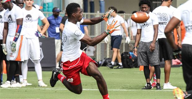 Miami Targets Expected to Attend The Opening Regional Miami