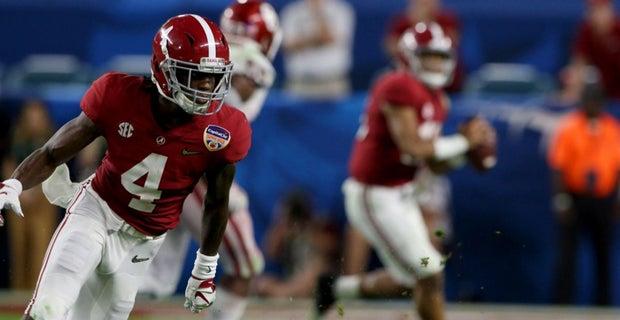 Bleacher Report projects college football's preseason Top 25