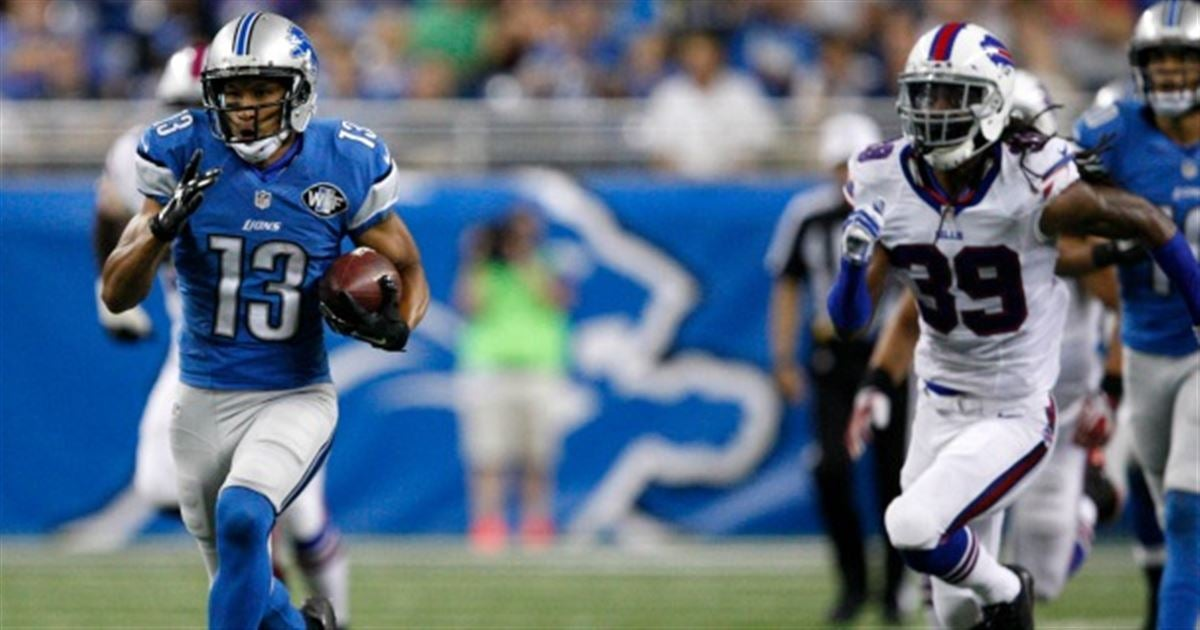 NFL Jerseys Online - Detroit Lions: What to watch for in game four vs. Bills
