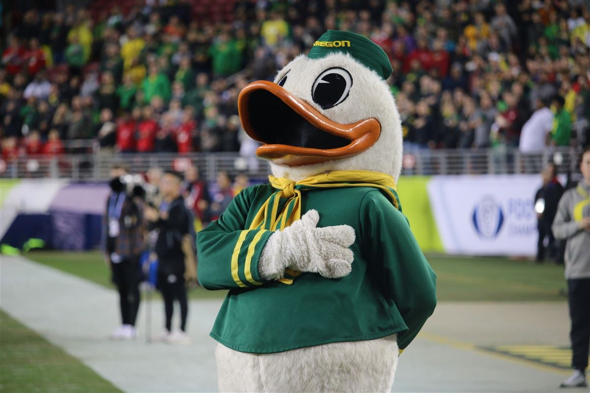 PODCAST Mailbag Wednesday: Oregon coaching and recruiting news