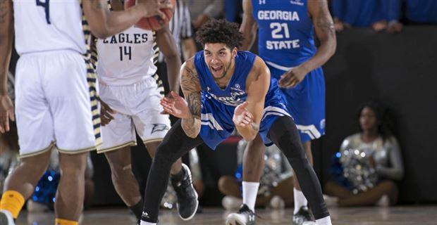 GSU Basketball Vs. Georgia Southern Gets ESPN2 Nod