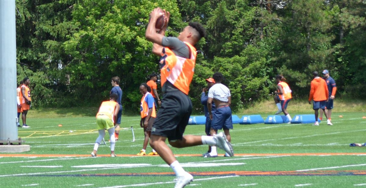 Recapping A Big Syracuse Football Recruiting Weekend