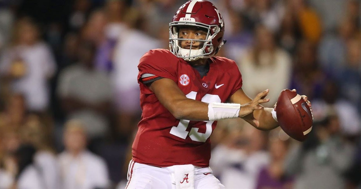 Kirk Herbstreit breaks down what Tua's injury means for Alabama