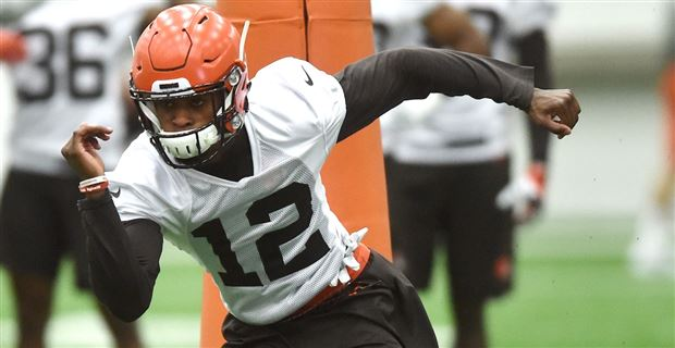Browns Not Planning To Give Stripes Until Start Of Season