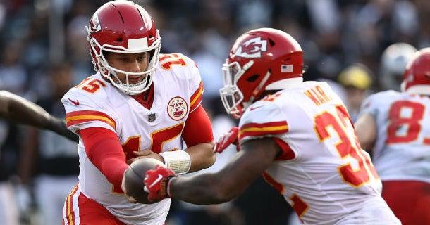 e6c7efe7f Chiefs unofficial depth chart  Week 16 (Seattle Seahawks)