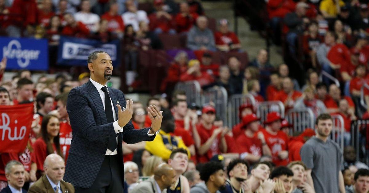 Report: Michigan basketball adds MAC foe to 2020-21 schedule