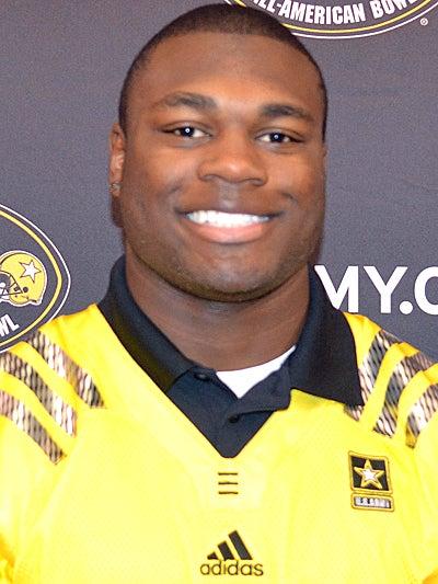 Royce Freeman