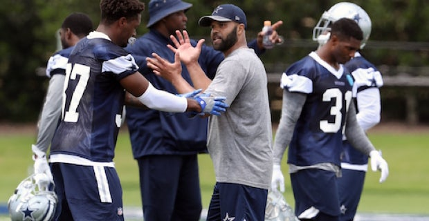 Kris Richard drops mic on Earl Thomas-to-Cowboys speculation
