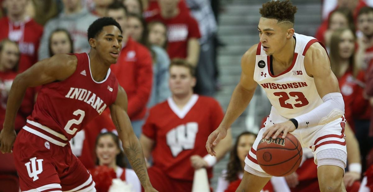 Quick Recap: Wisconsin 84, Indiana 64