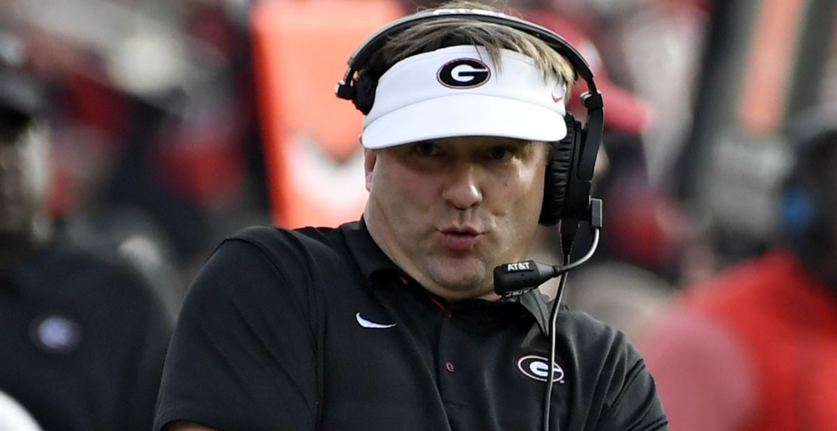 Georgia regains No. 1 spot in team recruiting rankings