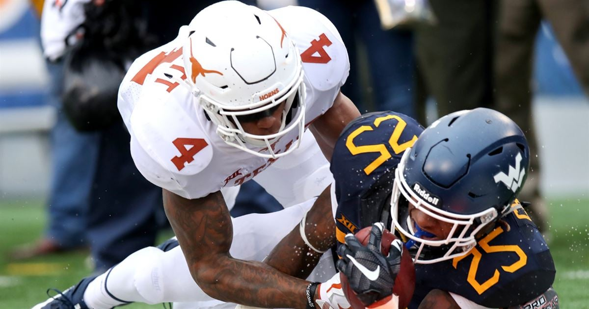 Texas lands three on Sports Illustrated's All-America list Horns247