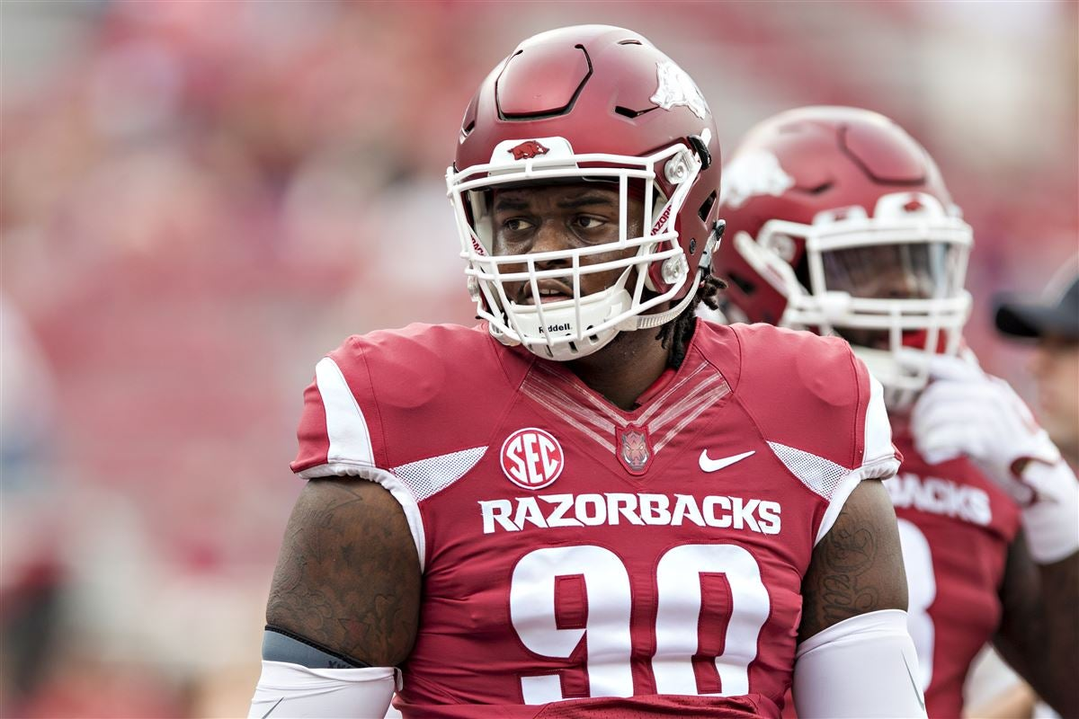 new concept b4dcc 3c58b Armon Watts drafted by Vikings in sixth round