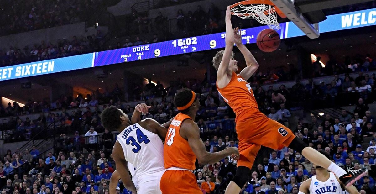 How To Watch Syracuse At Duke