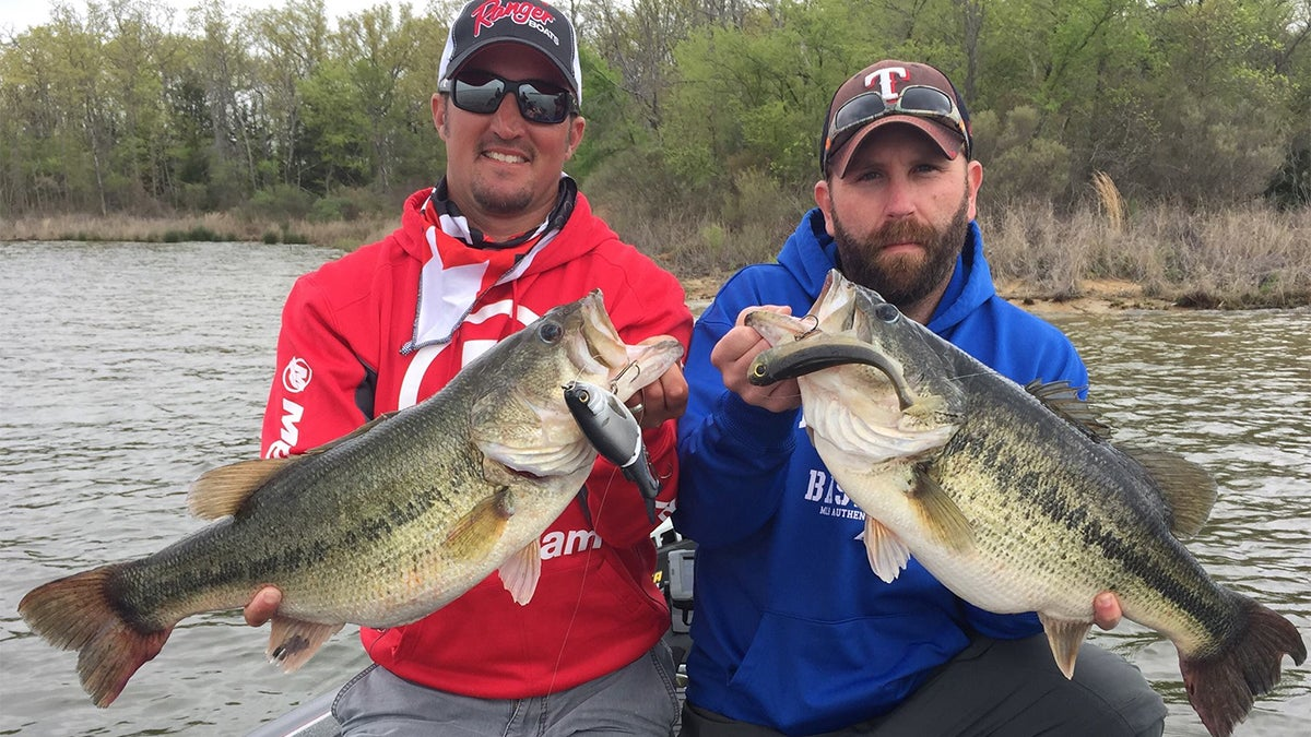 100 lake fork in east texas fish america lake for Best bass fishing lakes