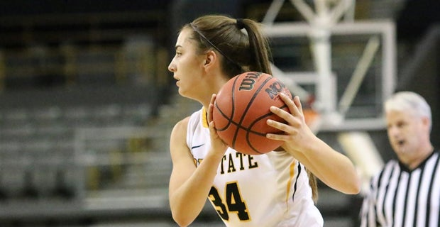 App State Women S Basketball Media Day Coverage