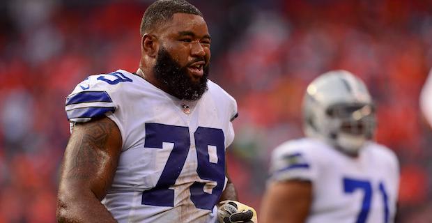 Eight Dallas Cowboys veterans who might not survive final cuts 541edaba5