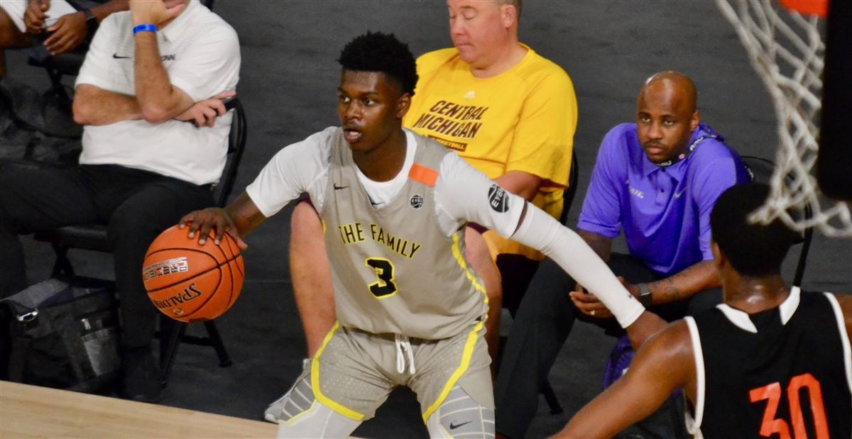 Four-star shooting guard locks in FSU official visit